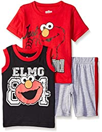Amazon Com Sesame Street Baby Clothing Shoes Amp Jewelry