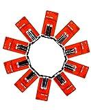 SaleOn™ MAXX Power Battery AAA Heavy Duty 20 Pcs-187(Pencil Cell)