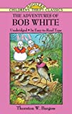 img - for The Adventures of Bob White (Dover Children's Thrift Classics) book / textbook / text book