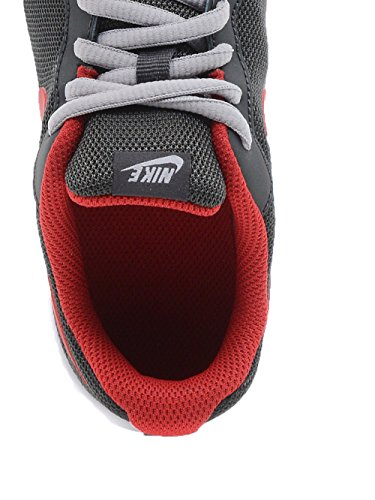 Nike 818382-004, Zapatillas para Niños Gris (Anthracite / Gym Red / Wolf Grey / White)
