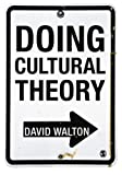 Doing Cultural Theory 1st Edition