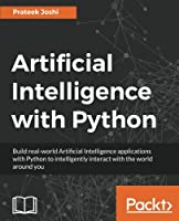 Artificial Intelligence with Python Front Cover