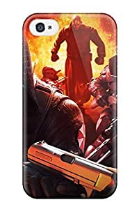 AmandaMichaelFazio DZmlBtS7538scnnY For Ipod Touch 5 Case Cover Case Operation Raccoon City