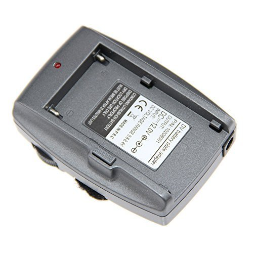 CAMVATE Power Supply Camera Battery