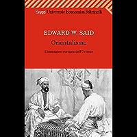 Orientalismo (Universale economica. Saggi)