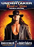WWE: The Undertaker - Dead or Alive Double Feature (Undertaker: He Buries Them Alive / The Undertakers Deadliest Matches)