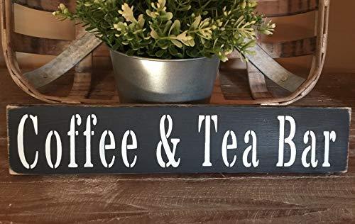 coffee and tea bar - 6