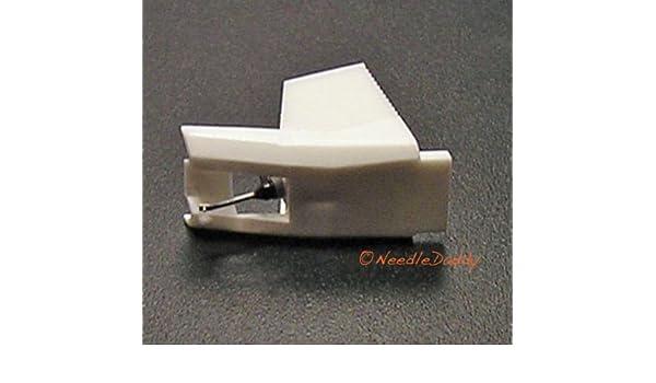 Tocadiscos lápiz capacitivo aguja para Pioneer PL-450 ...