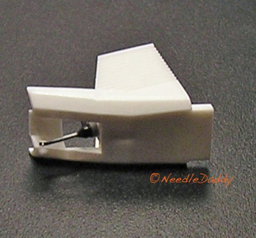 TURNTABLE STYLUS NEEDLE for AUDIO TECHNICA AT90 AT-91E Audio Technica AT91E TacParts 4330609125