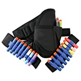 Best Quality Waists - JouerNow High Quality Waist-bag and Wrister for Nerf Review