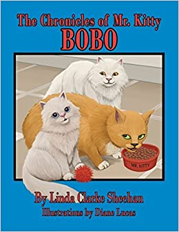 Book The Chronicles of Mr. Kitty: Bo Bo by Linda Clarke Sheehan (2014-06-25)