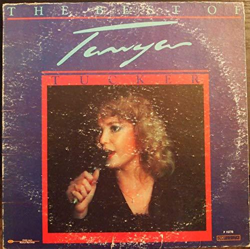Album Art for The Best Of Tanya Tucker by Tanya Tucker