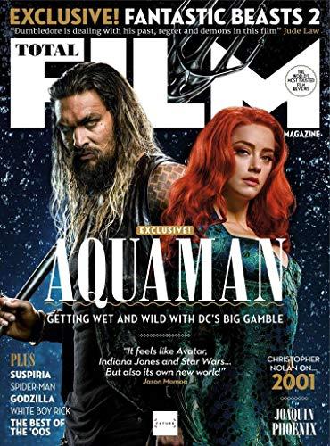 Magazines : Total Film Magazine