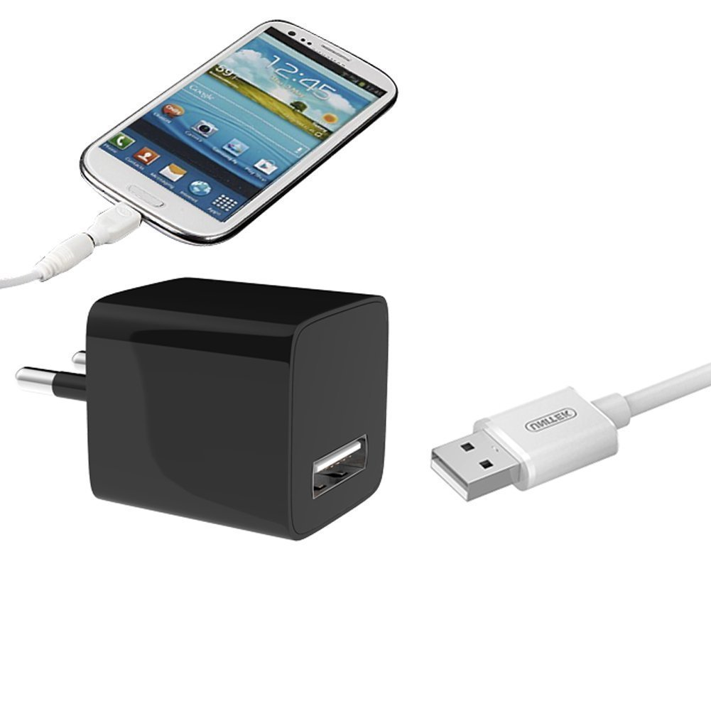 Buy Mofek HD 1080P Hidden Camera USB Wall Charger Spy Cam Adapter With 32GB Memory Video Recorder Online At Low Price In India