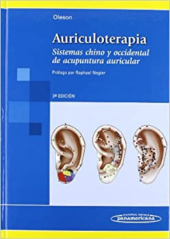Oleson:auriculoterapia 3ed. por Oleson epub