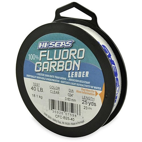 好きに hi-seas – 100 % Fluorocarbon引出線(クリア) 25 25 yds。 B00NNDPWAE – 40 lb。テスト B00NNDPWAE, 一志町:1f543eda --- a0267596.xsph.ru