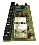 moog module - MOOG 123-136 LEVEL DETECTOR MODULE A43274-1 REV A
