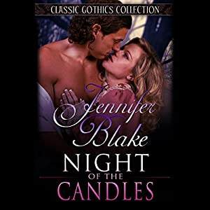 Night of the Candles Audiobook