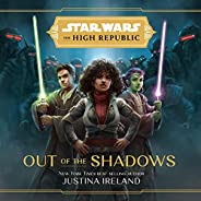 Out of the Shadows: Star Wars: The High Republic