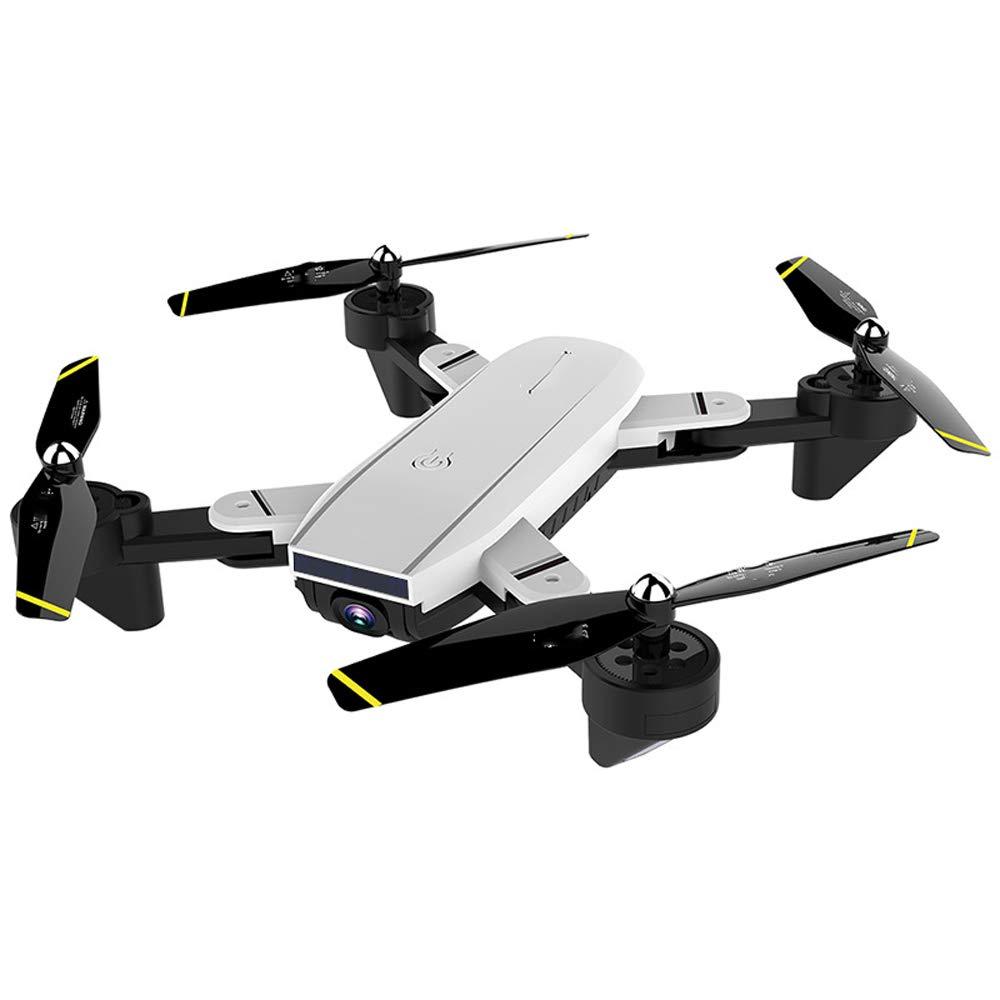 価格は安く 4K B07R52LYYT オプティカルフロー UAV UAV 長寿命ダブル折りたたみカメラ 4K HD 空中リモコンクアドコプター B07R52LYYT 4k white, エクサ:05b66657 --- calloffice.com.tr