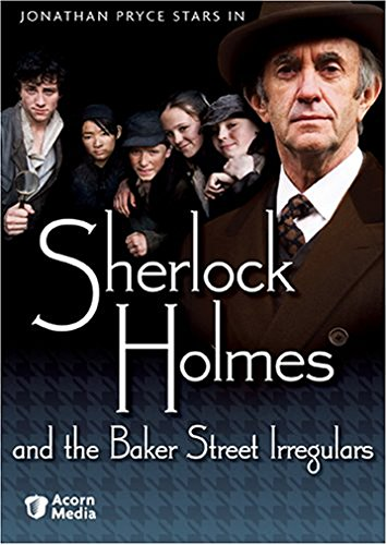 SHERLOCK HOLMES AND THE BAKER STREET IRREGULARS (Sherlock Holmes And The Baker Street Irregulars)