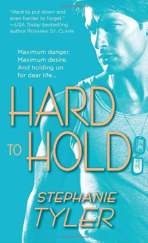 Hard To Hold   Hard To Hold Trilogy Book 1