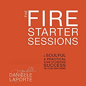 The Fire Starter Sessions Audiobook