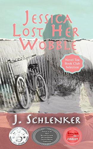 Jessica Lost Her Wobble by J. Schlenker ebook deal