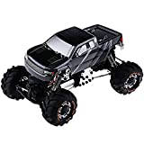 GearBest HBX 2098B 2.4GHz 4WD 1:24 Scale Remote Control Car Light Weight Simulation Racing Toy Car