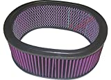 Racing Power R2126 Washable Element, Oval