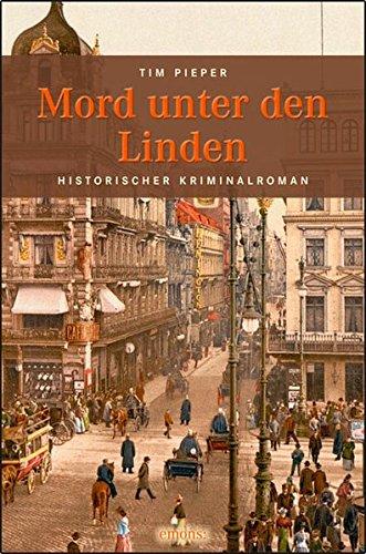 Mord unter den Linden (Otto Sanftleben)