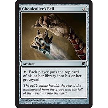 Magic: the Gathering - Ghoulcallers Bell - Innistrad
