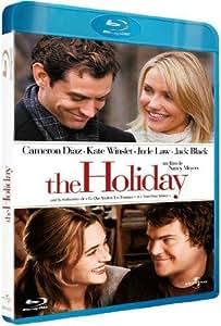 The Holiday [Francia] [Blu-ray]