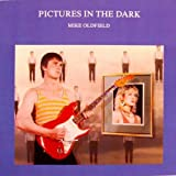 Mike Oldfield - Pictures In The Dark - Virgin - 602 070, Virgin - 602 070-213
