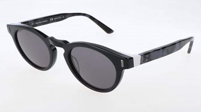 Calvin Klein Sonnenbrille Ck8547s 001-49-22-140 Gafas de Sol ...