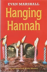 Hanging Hannah: A Jane Stuart and Winky Mystery
