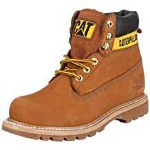 "Caterpillar Colorado 6"" Tan Mens Boots"