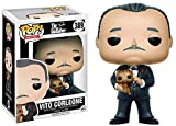 Funko Figura The Godfather - Vito Corleone