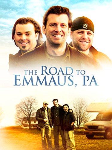 The Road To Emmaus, PA (Emmaus Pa)