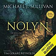 Nolyn: The Rise and Fall, Book 1