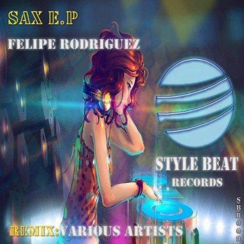 .com: Sax (Sebastian Darez Remix): Felipe Rodriguez: MP3 Downloads