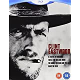 Clint Eastwood Collection - A Fistful Of Dollars / The Good, The Bad And The Ugly / For A Few Dollars More / Hang 'Em High