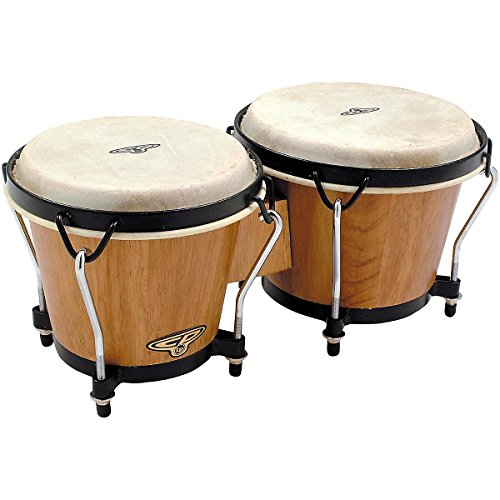 CP221DW Dark Wood Bongos