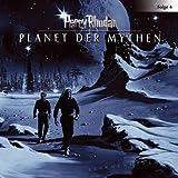 Perry Rhodan - Folge 4: Planet der Mythen. Hörspiel. gekürzte Romanfassung