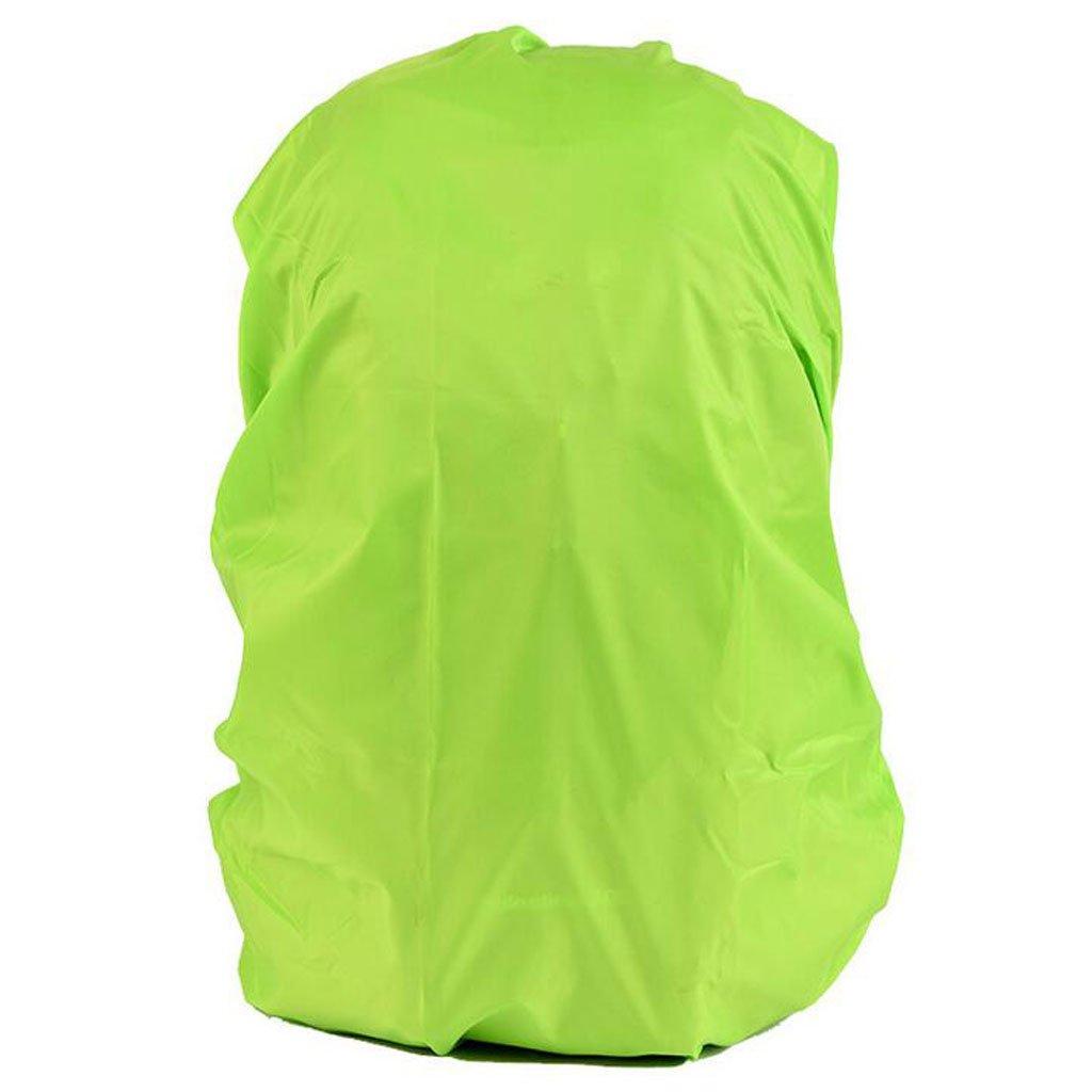 Doyime Wasserdicht Regenschutz f/ür Rucks/äcke Rucksackschutz Ranzen Regenschutz Rucksackcover Regen/überzug Sicherheits/überzug Reflektor/überzug f/ür Rucksack