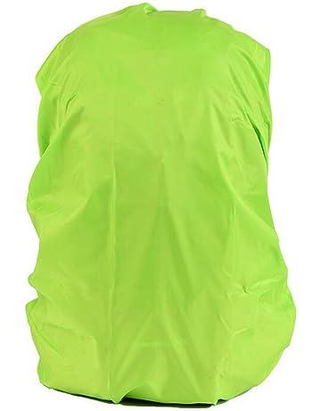 Funda Cubierta De Mochila Protector De Lluvia Impermeable Recorrido Senderismo Mochilas Polvo 30L-40L para