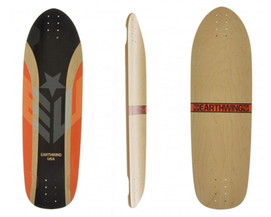 Earthwing skate skateboard deck. deck. deck. Eartwing Deck Hoopty 36 B071954385 Parent | Qualità Stabile  | Meraviglioso  | A Prezzi Convenienti  | Prodotti Di Qualità  | Discount  | Bella Ed Affascinante Della  307103