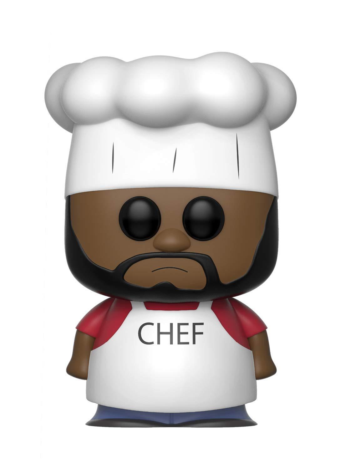 Funko Pop! South Park - Chef