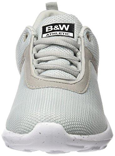 para Hv221302 Break amp;Walk Zapatillas Plateado Silver Mujer zAx6qxfn