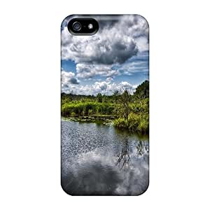 Fashion QbE5823oEWj Case Cover For Iphone 5/5s(peace Zone)